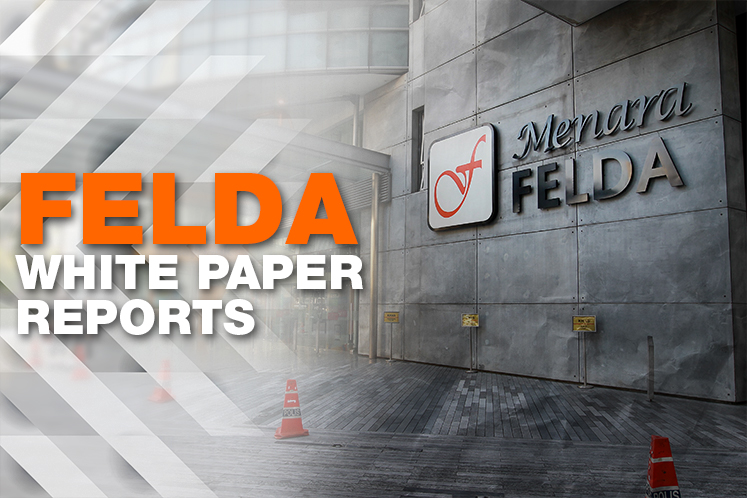 Felda to review land lease agreement with FGV