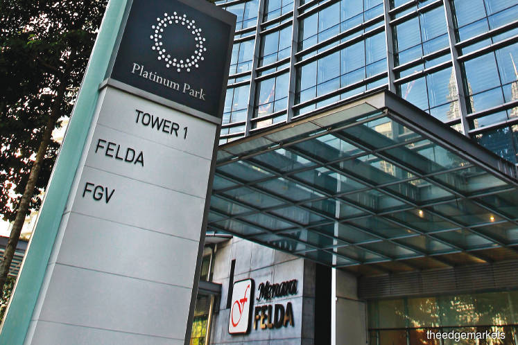Special Report: Dysfunctional relationship between FELDA and FGV boils over