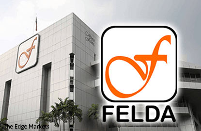 After Maybank shares sale, Felda looking at disposing of overseas assets