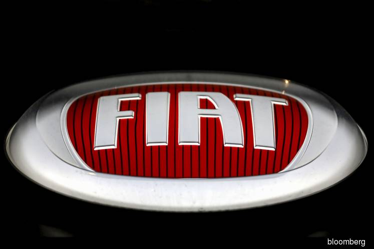 GM rejects judge's notion Fiat lawsuit as a 'waste of time'
