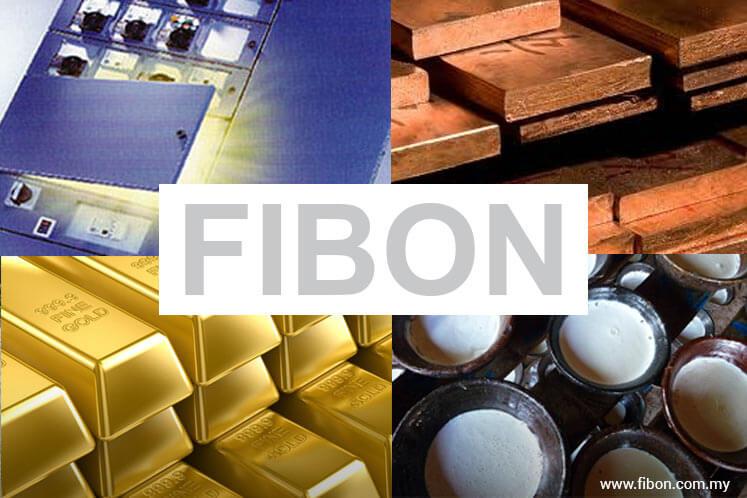 Fibon sees 5% stake cross off-market