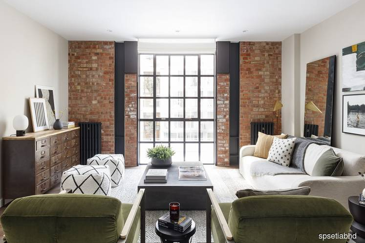 Battersea Power Station unveils first completed apartment