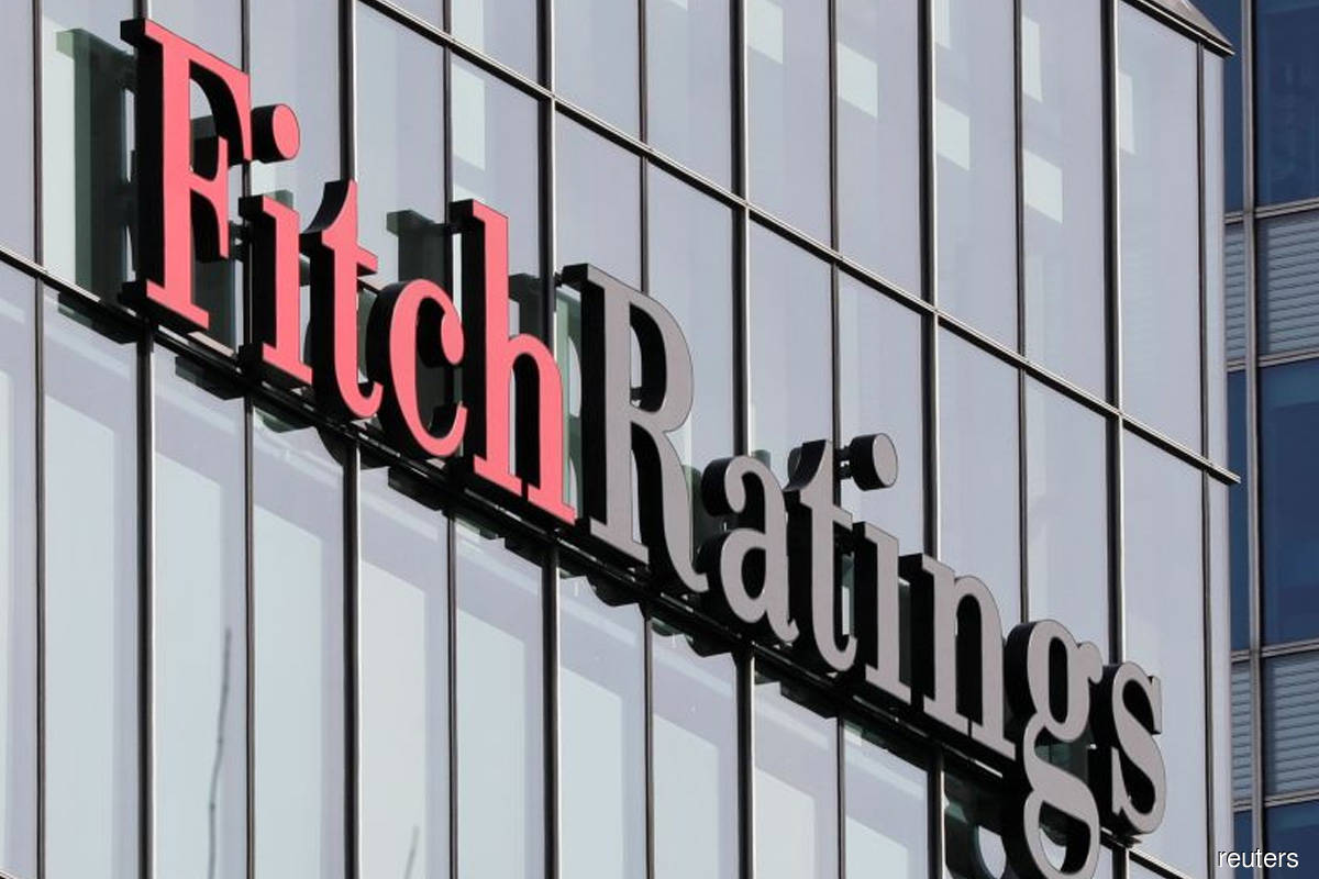 Fitch revises up global GDP growth forecast to 6.1% in 2021 after US fiscal stimulus package