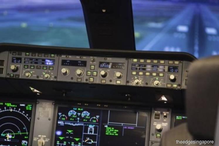 Anti-competition watchdog seeks public feedback on proposed CAE-SIA flight training centre