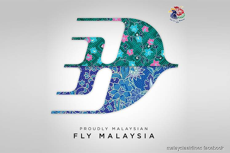 Malaysia Airlines launches Fly Malaysia campaign to promote Visit Malaysia 2020