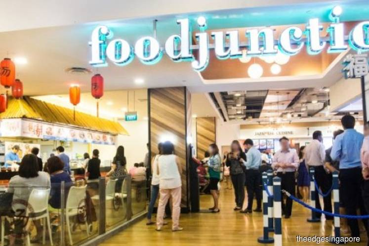 Will BreadTalk's S$80 mil acquisition of Food Junction be too hard to swallow?