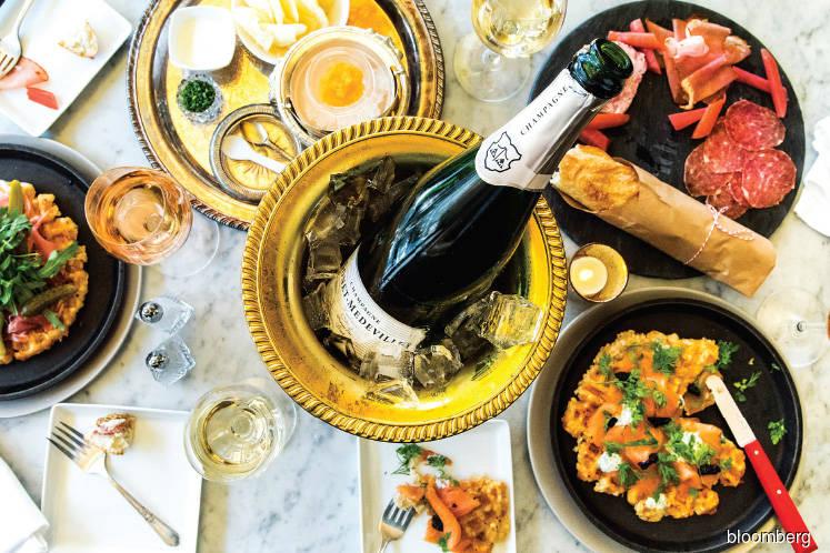 Biggest Fall Restaurant Openings in New York