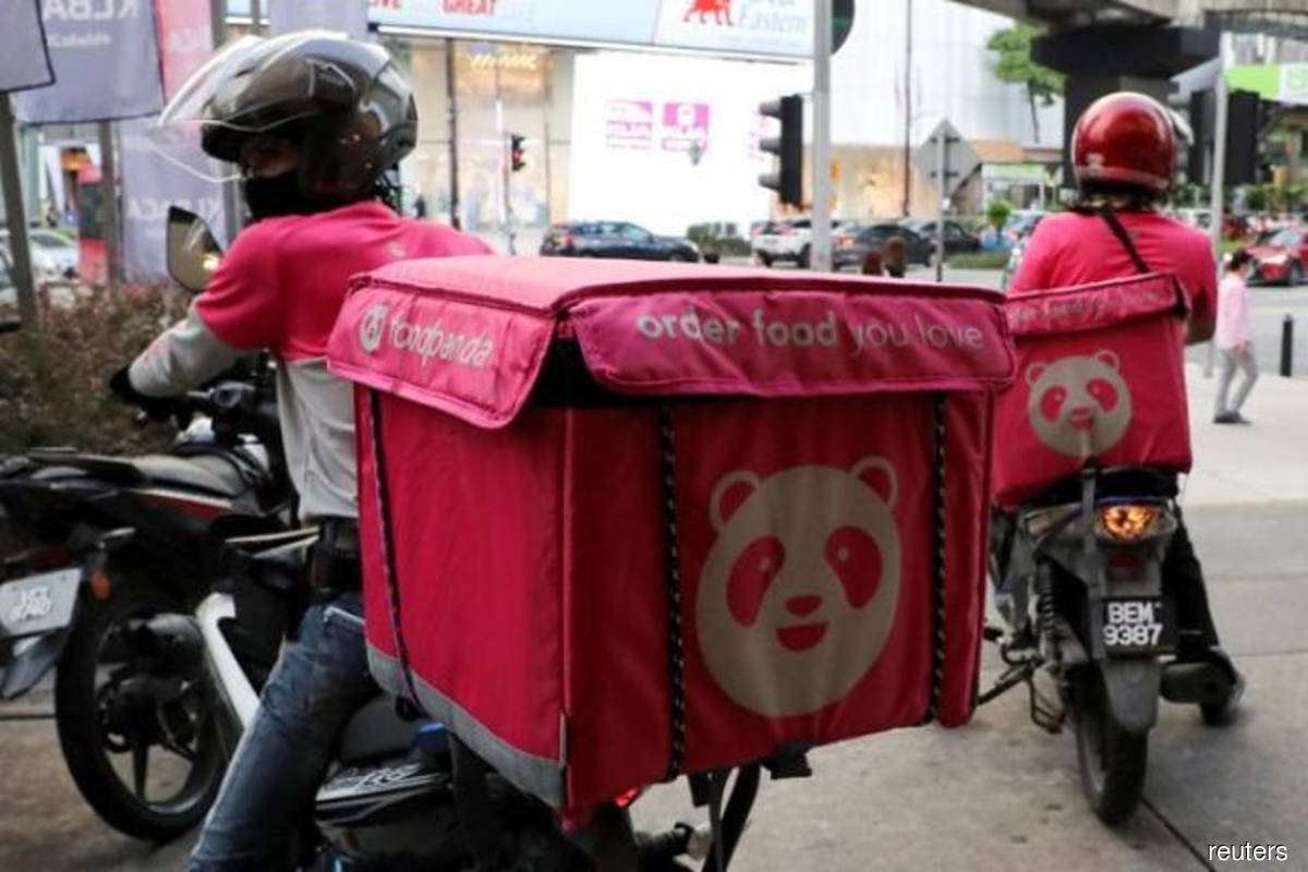 Delivery platform Foodpanda moves ahead with Myanmar expansion