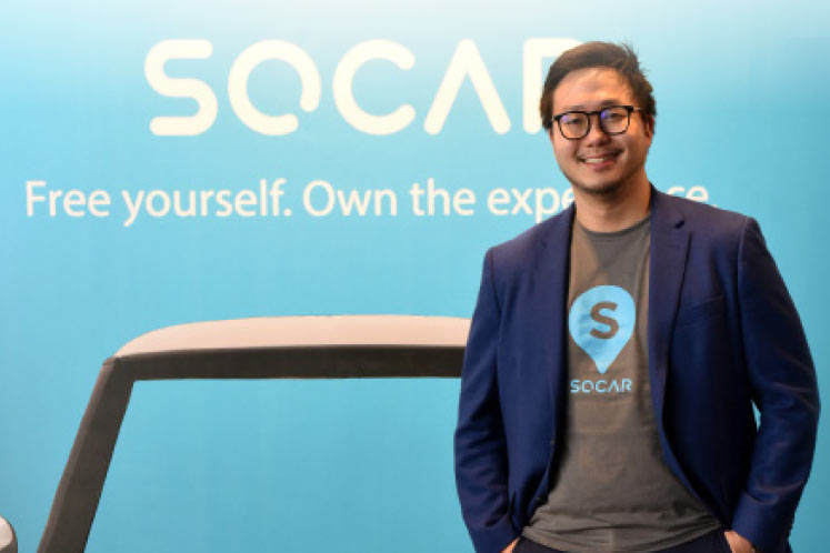 SOCAR gains foothold in Southeast Asia through Greater KL