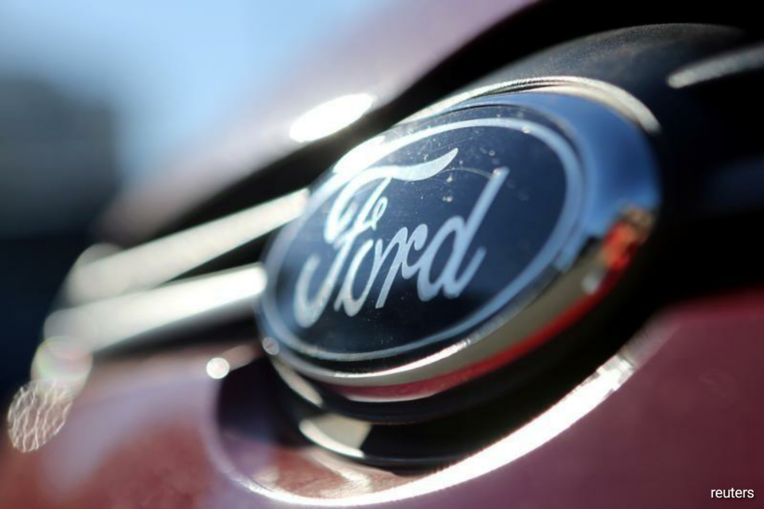 Ford to close Brazil manufacturing operations, take US$4.1 bln in charges