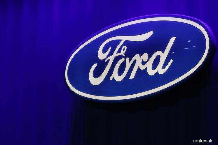 Ford under U.S. criminal investigation of emissions testing