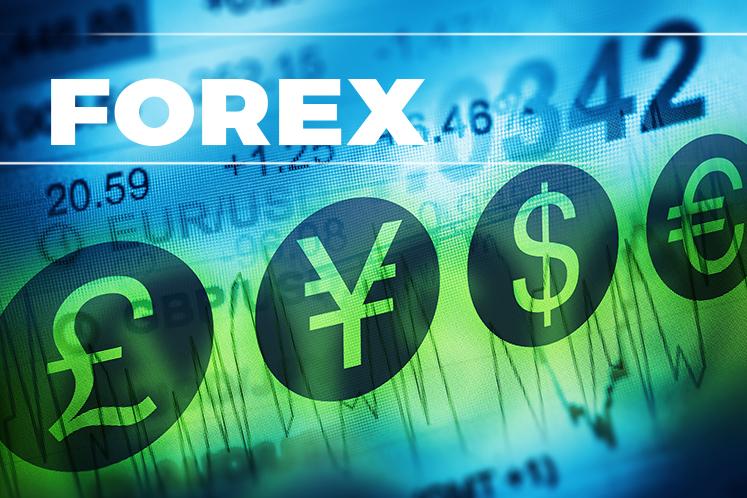 Dollar falls after Fed bolster lending and coronavirus fears ease