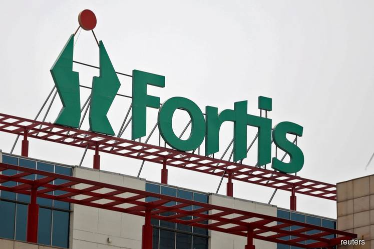 New Fortis CEO plans fixes after founders' alleged fraud