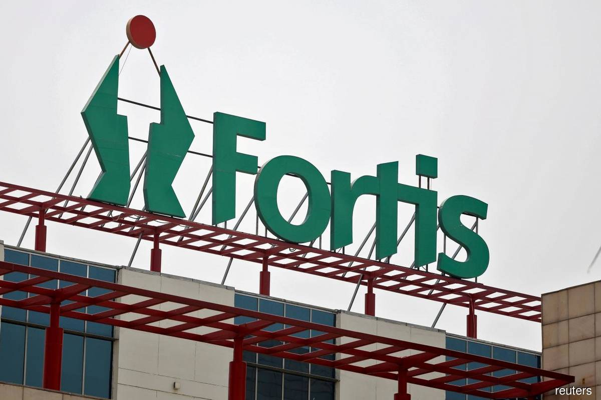 India's top court adjourns IHH's Fortis open offer case to Oct 14