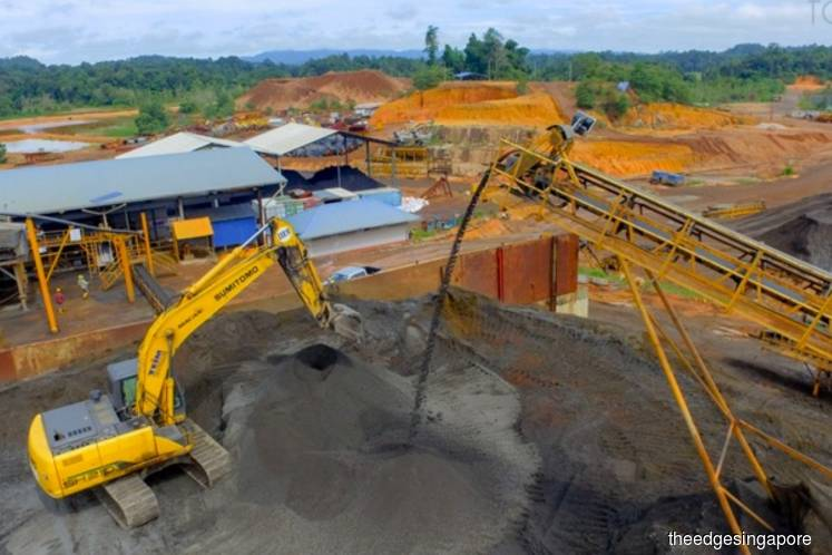 Fortress Minerals reports 37% rise in 1Q earnings to US$1.1m as it records inaugural sales
