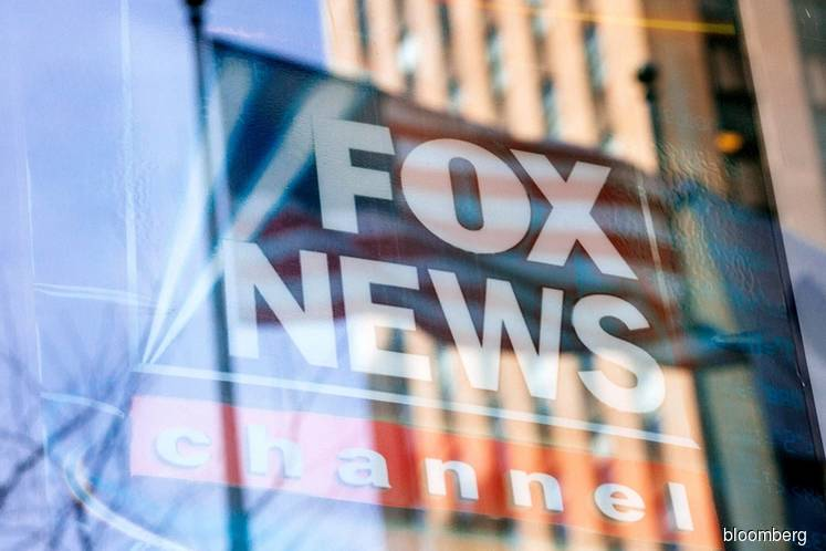 Fox News Emerges as Most Popular Way to Watch Trump Impeachment