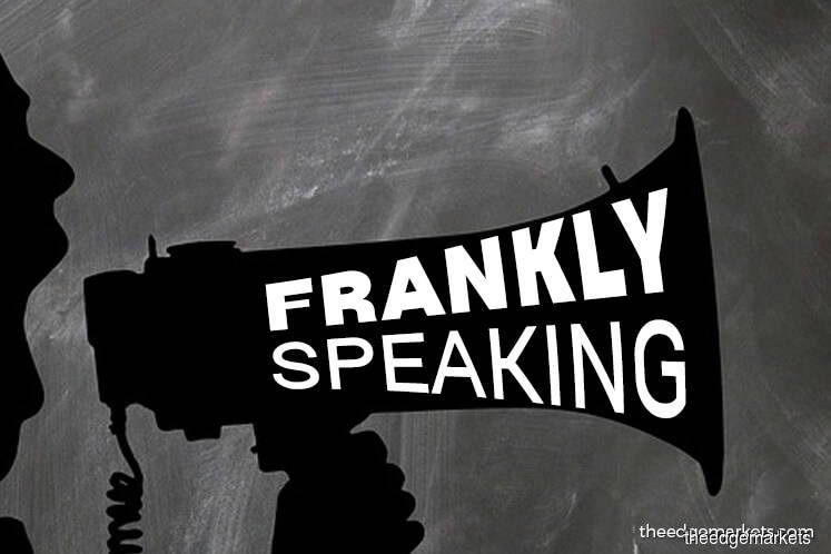 Frankly Speaking: A surprise appointment to fight corruption