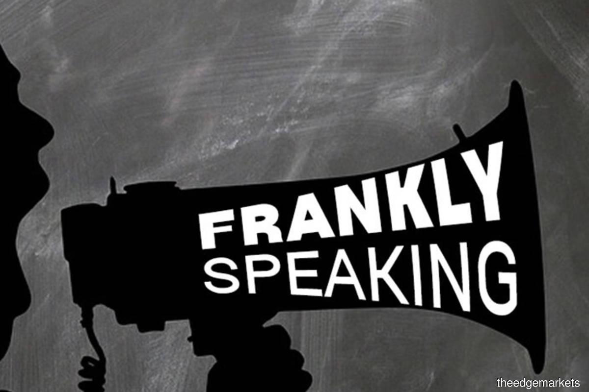 Frankly Speaking: Step up vaccine registration, acceptance