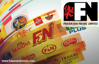F&N to acquire Warburg's vending businesses for S$29 mil