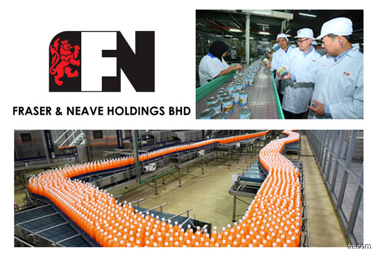 F&N kicks off FY2020 with stronger 1Q profit