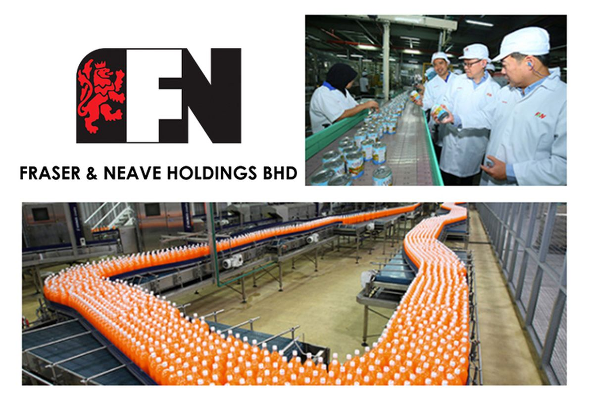 F&N reports marginal rise in 3Q net profit as sales rise from low base and maiden contribution from Sri Nona brand