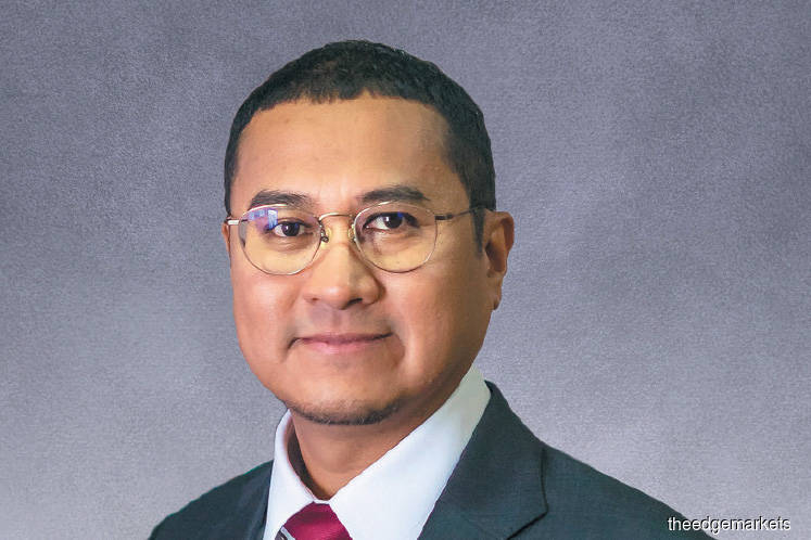Fraziali Ismail is BNM assistant governor after Jaganathan's retirement