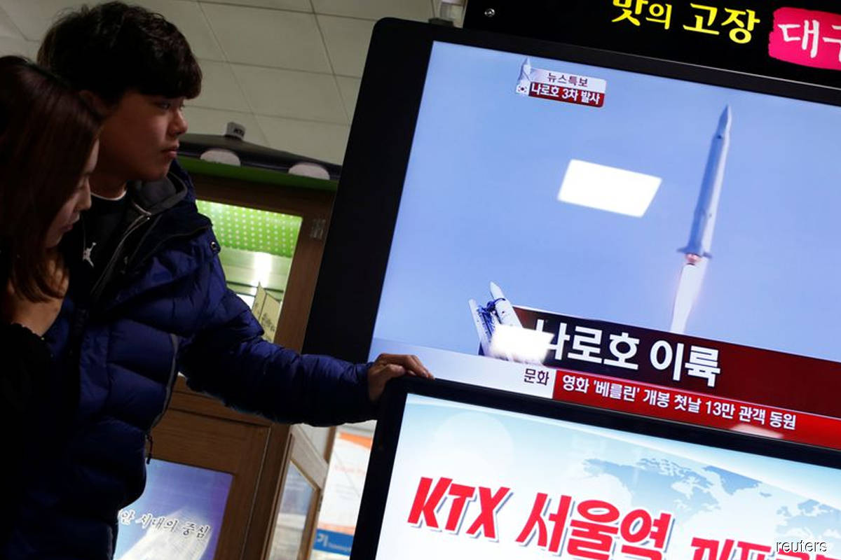 From spy satellites to mobile networks, South Korea hopes new rocket gets space programme off ground