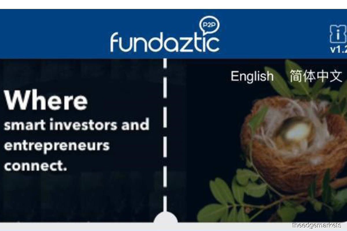 Special Report:  The Fundaztic journey
