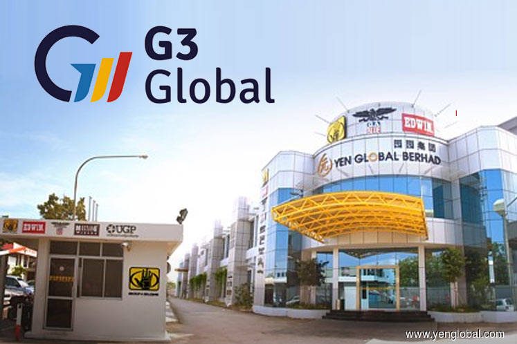 G3 Global rises 8.33% on collaboration to set up AI park