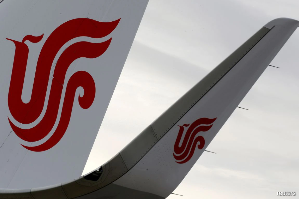 The Civil Aviation Administration of China (CAAC) last month said that weekly international flights were at only 2% of 2019 levels, as more flights were suspended amid a rising number of imported COVID-19 cases.