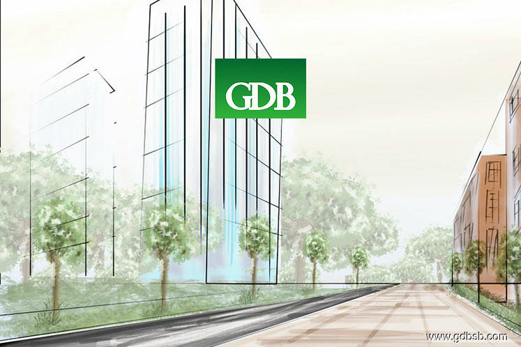GDB up 3.08% on buying 70% stake in piling firm