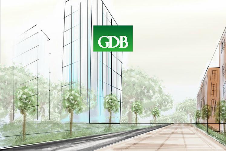 GDB获5.17亿合约 承接Park Regent项目
