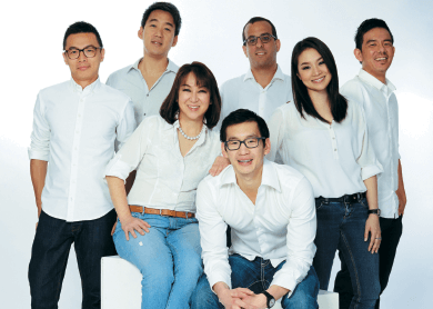 GEMFIVE-management-team