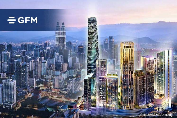 GFM issues RM165m Islamic notes