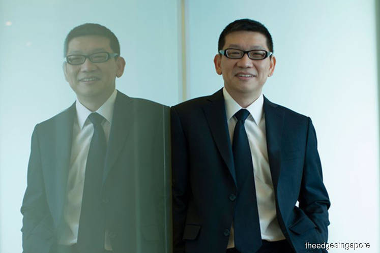GIC braces for lower returns amid challenging investment outlook