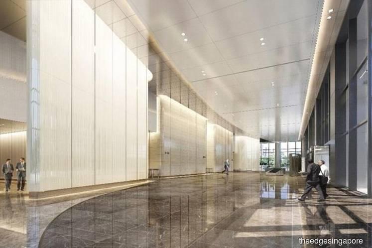 GIC acquires landmark office building in Beijing's emerging financial centre