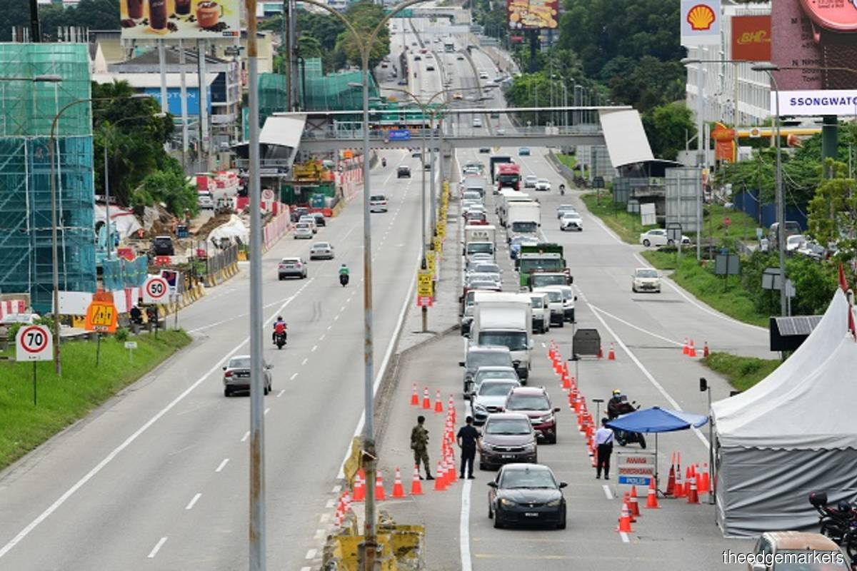 Malaysia records 1,349 new Covid-19 cases with two more deaths