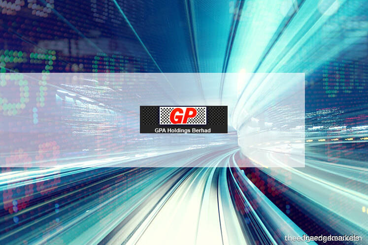 Stock With Momentum: GPA Holdings