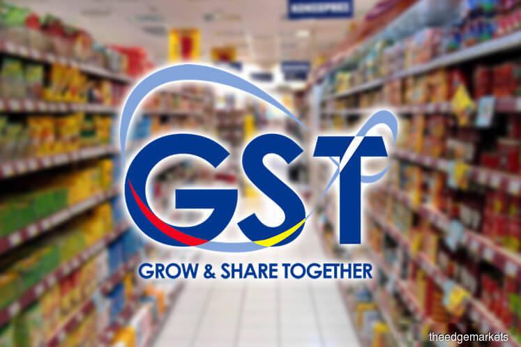 Poll shows businesses prefer GST over SST
