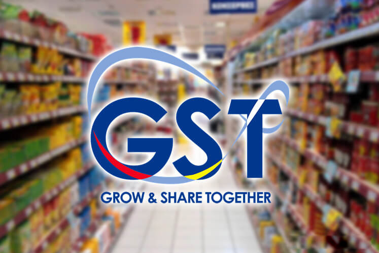 GST refunds being paid out in stages: Customs D-G