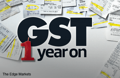 Cover Story: GST 1 year on