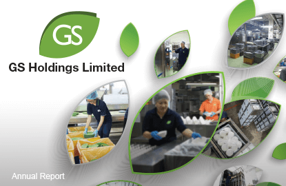 GS Holdings to lease centralised dishwashing facility at Changi Airport