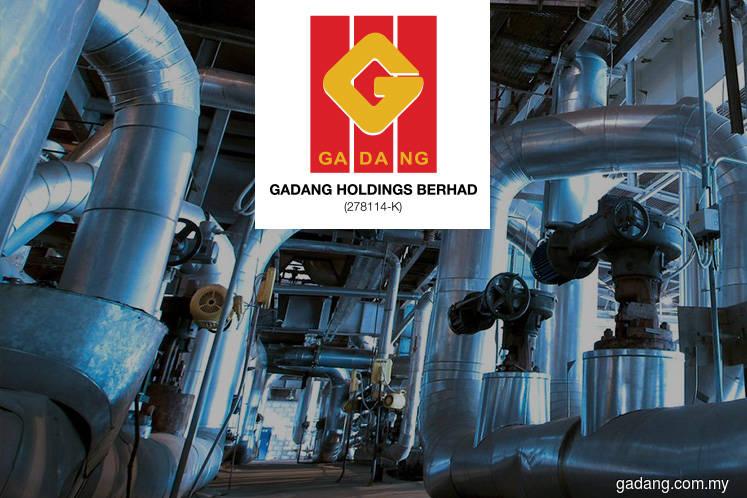 Gadang 3Q net profit dragged down by construction division