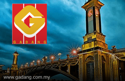 Gadang up 6.8% on strong 2Q earnings