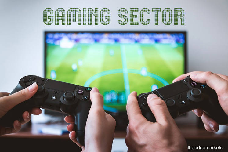 2018 an exciting year for gaming sector   The Edge Markets