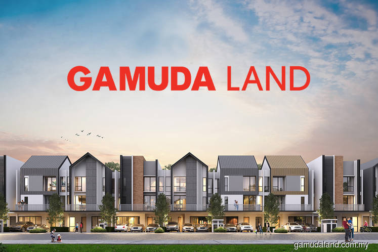 Gamuda Land, Maxis collaborates for nation´s first Maxis-delivered 5G township
