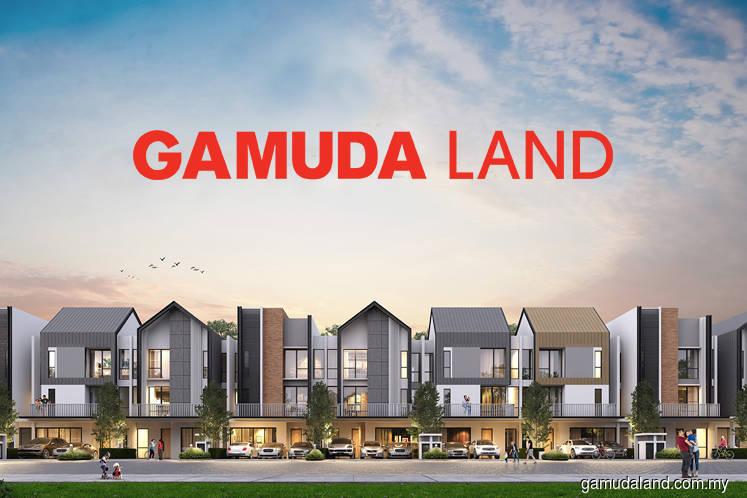 Gamuda Land sets FY2020 sales target at RM4.5b
