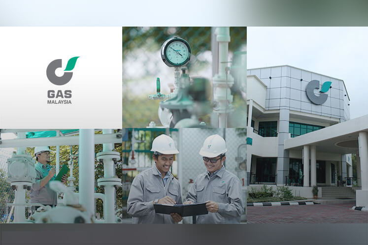 Gas Malaysia's 1Q net profit rises 16% amid lower cost of sales
