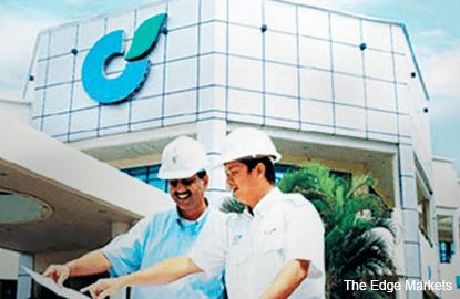 政府调涨天然气收费 Gas Malaysia涨6.7%