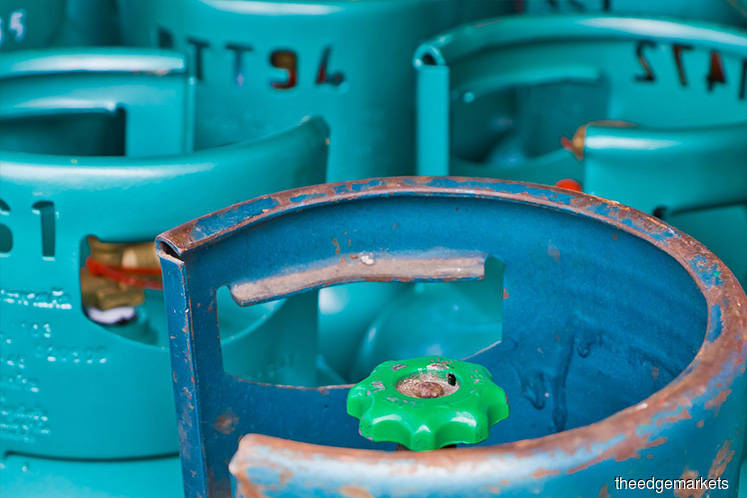 Malaysian Gas Association voices support for gas price hike